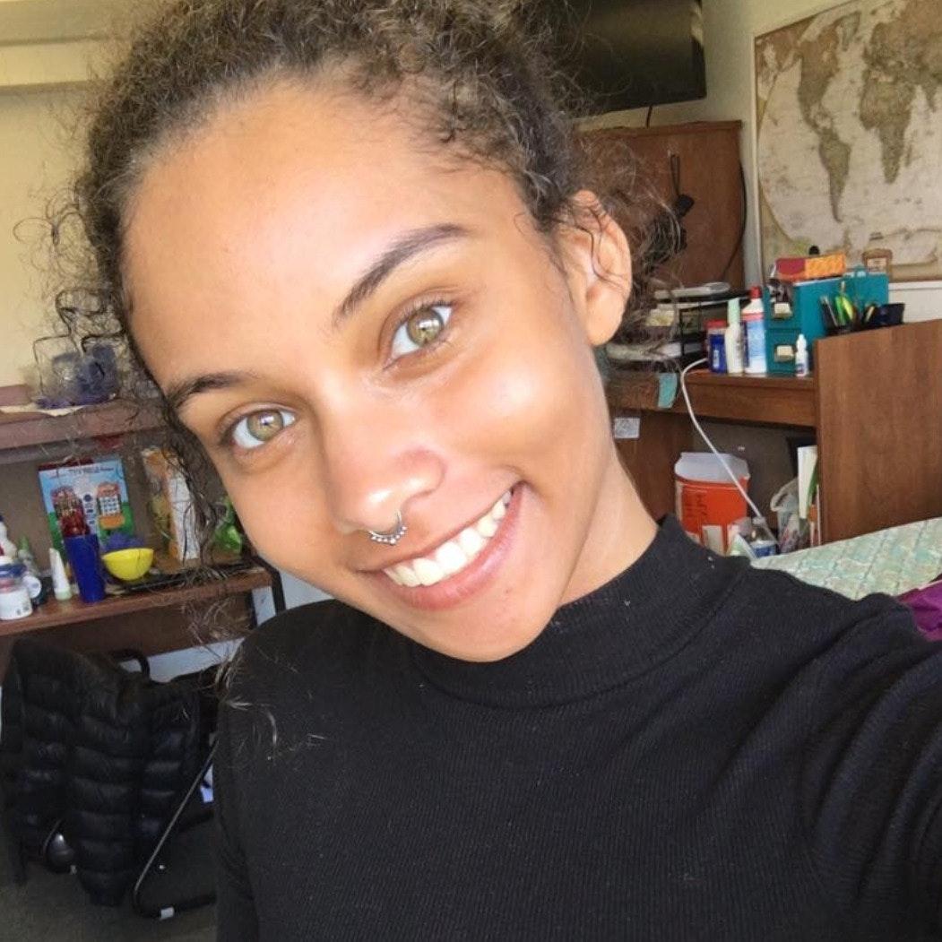 Maliyah G.