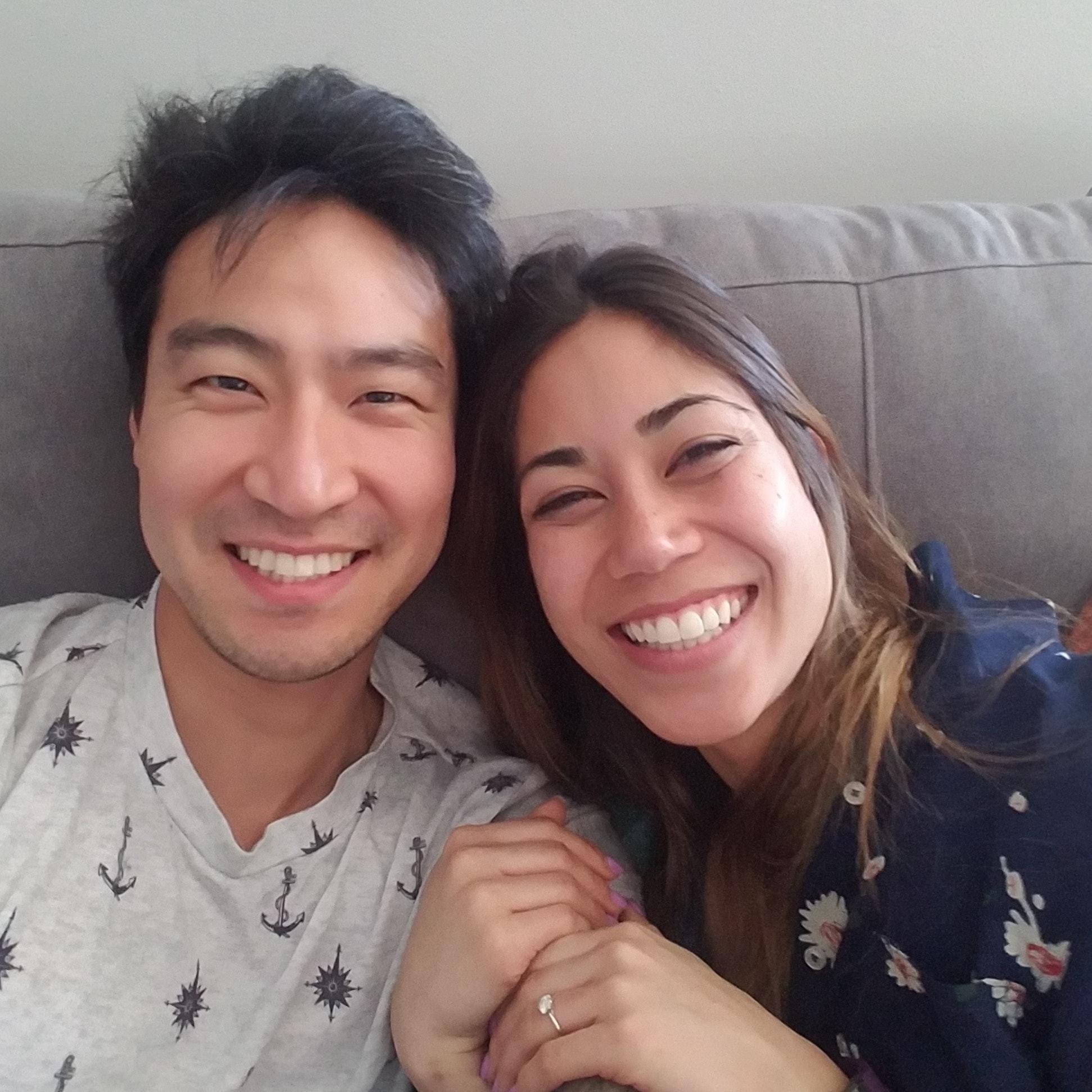 Andy & Deanna M.