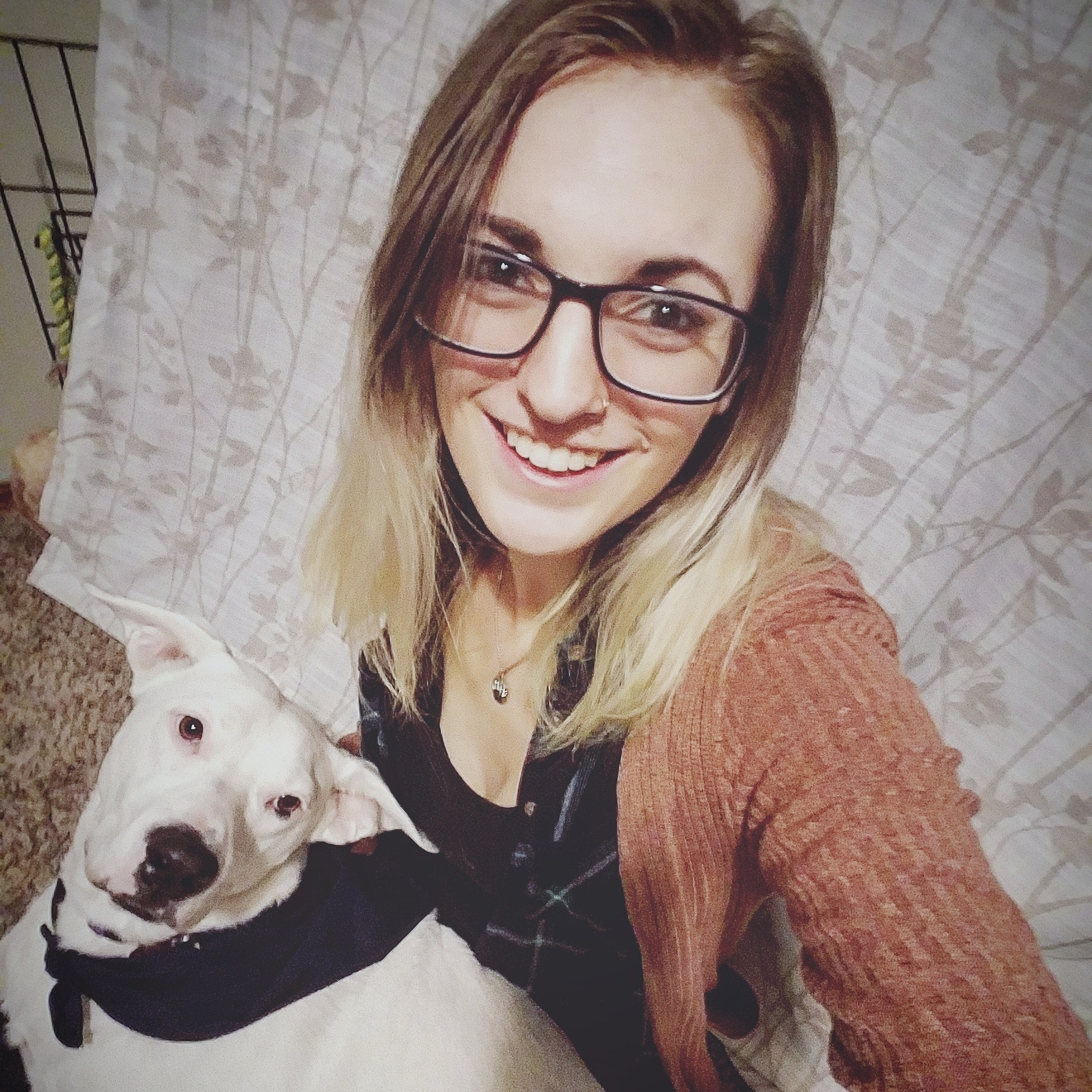 dog walker Grace