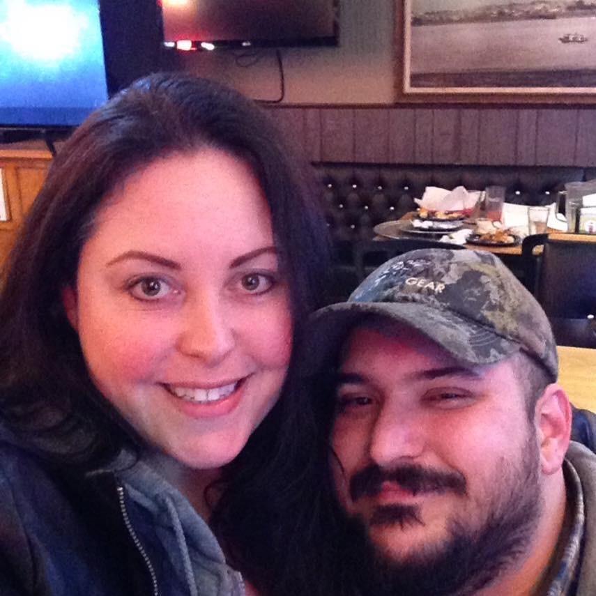 Jane & Liberio A.