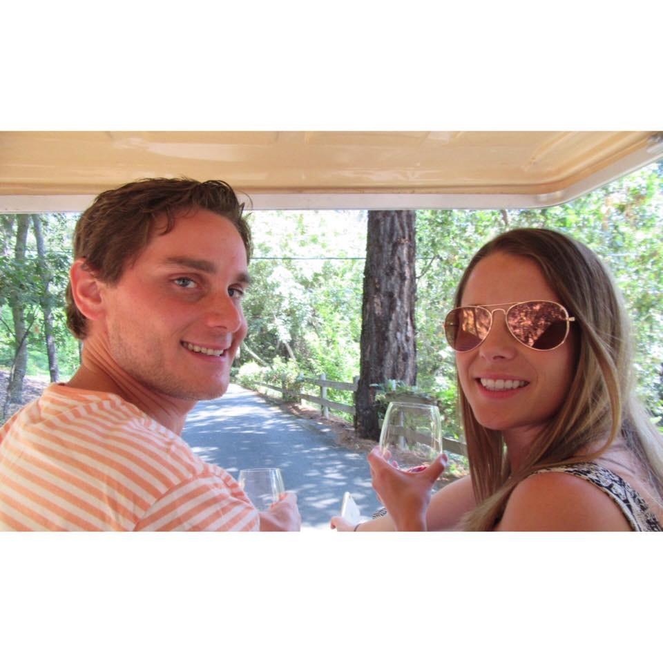 Dave & Jenna M.