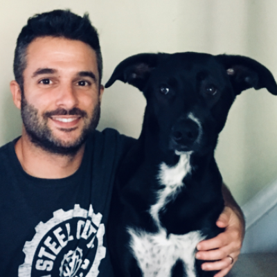 Danny's dog boarding