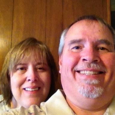 Dayna & Greg S.