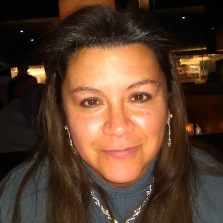 Melanie V.