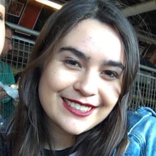 Arielle A.