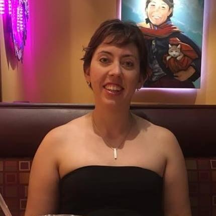 Jolene D.