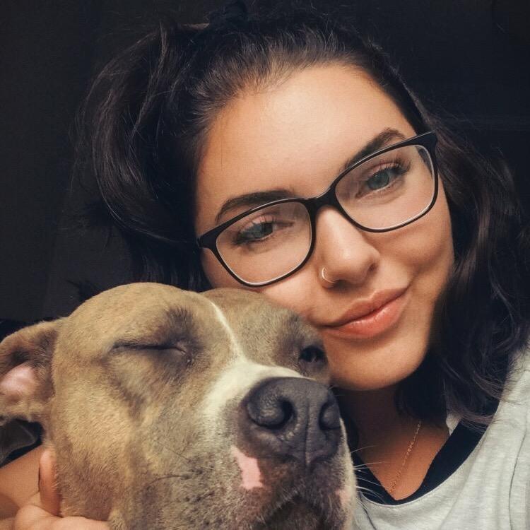 Leana's dog boarding