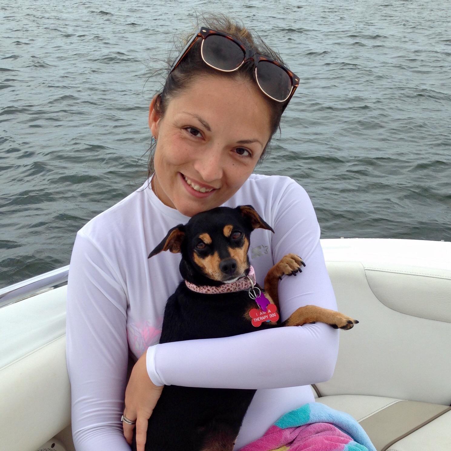 Livia's dog day care