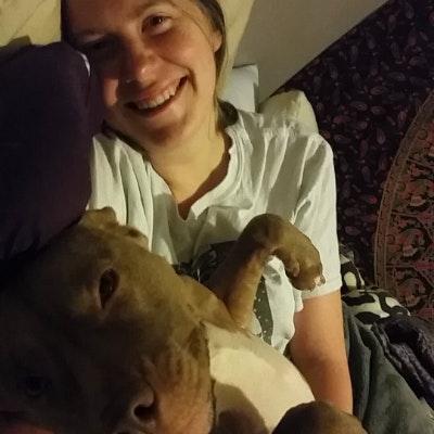 Katelyn's dog day care