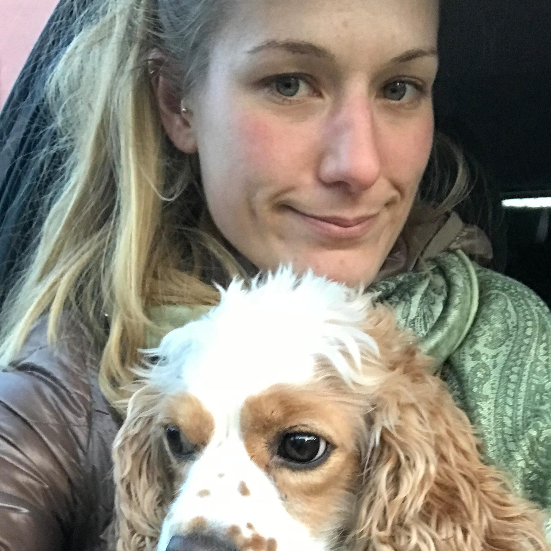 Gloria's dog boarding