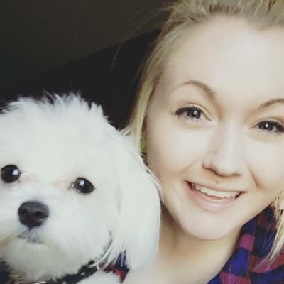Desirae's dog day care