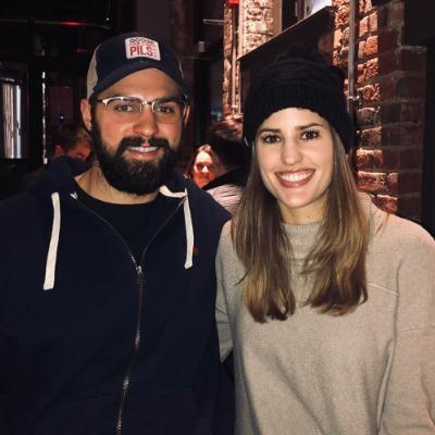 Alyssa & Phillip H.
