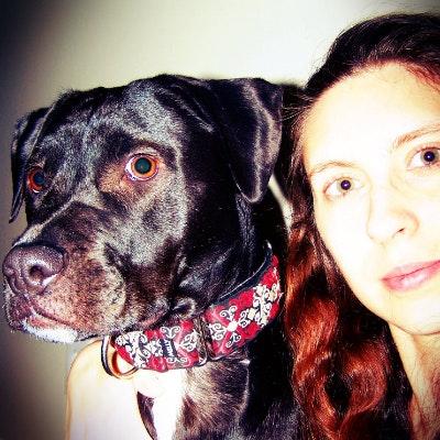 pet sitter Kaitlyn