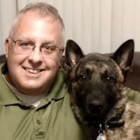 Jeremy & Katie's dog day care
