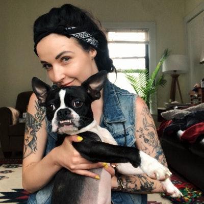 Hazel's dog day care