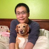 Jerry & Yanhua's dog boarding
