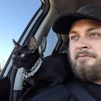 Dakota's dog day care