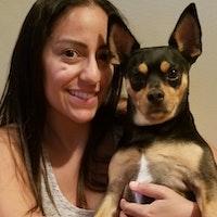 Lourdes's dog day care