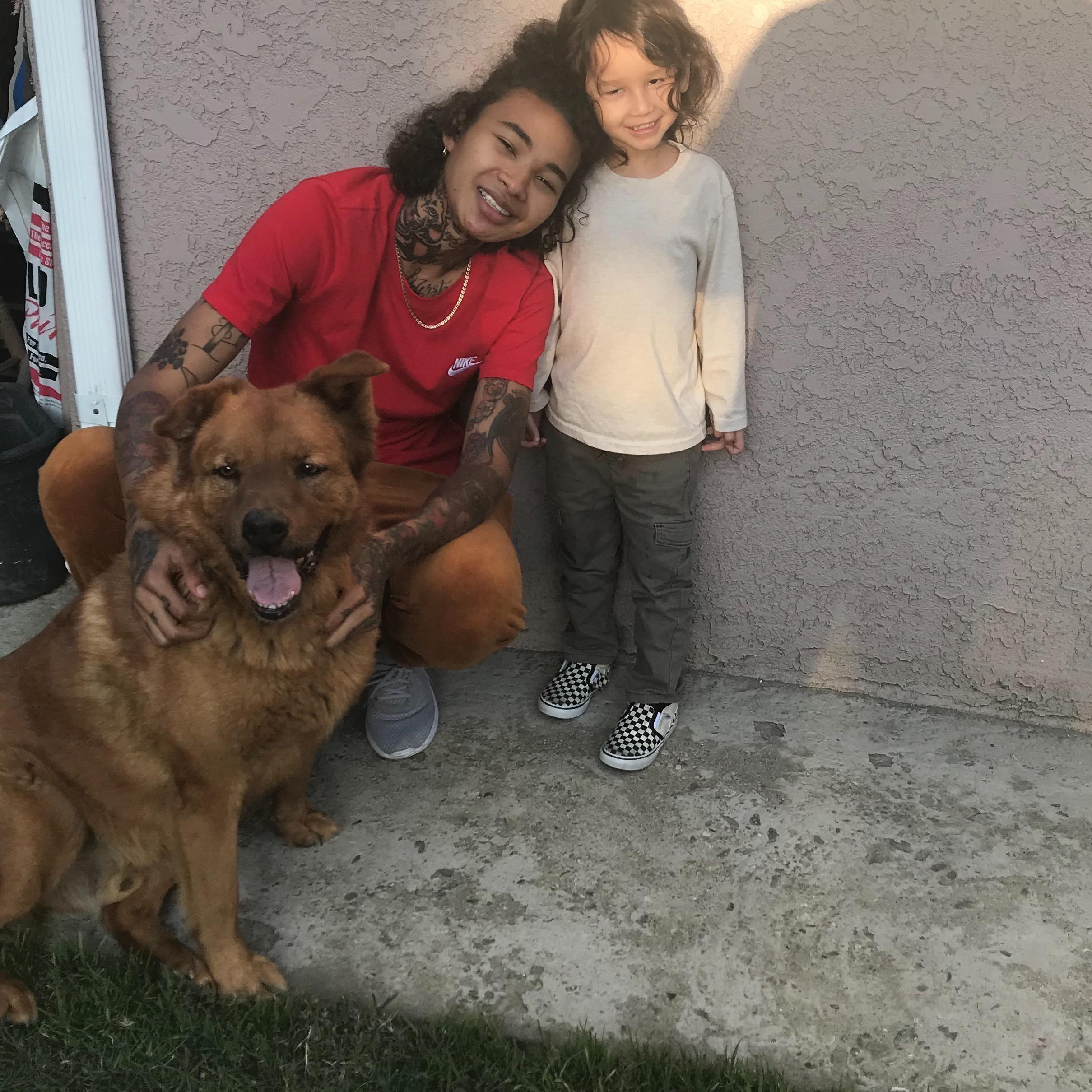 Asianna's dog day care