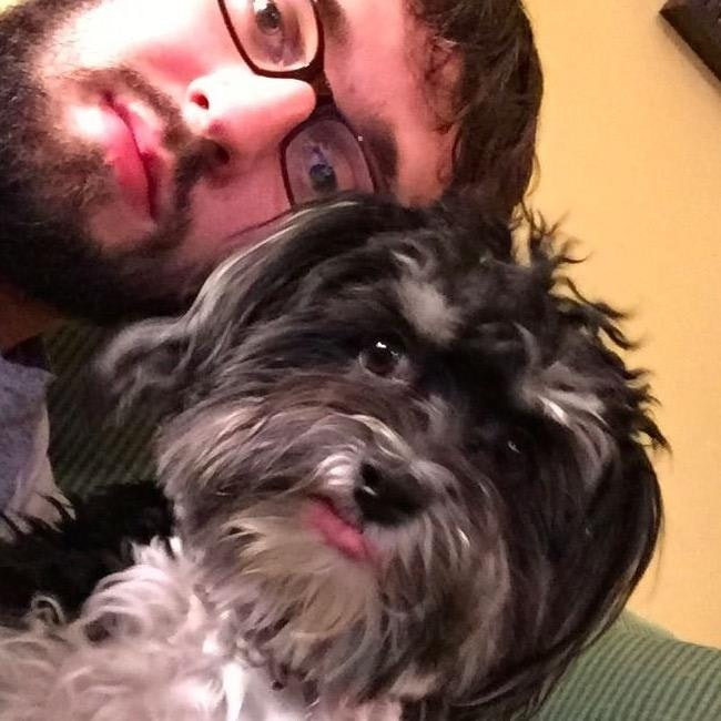 pet sitter Spencer