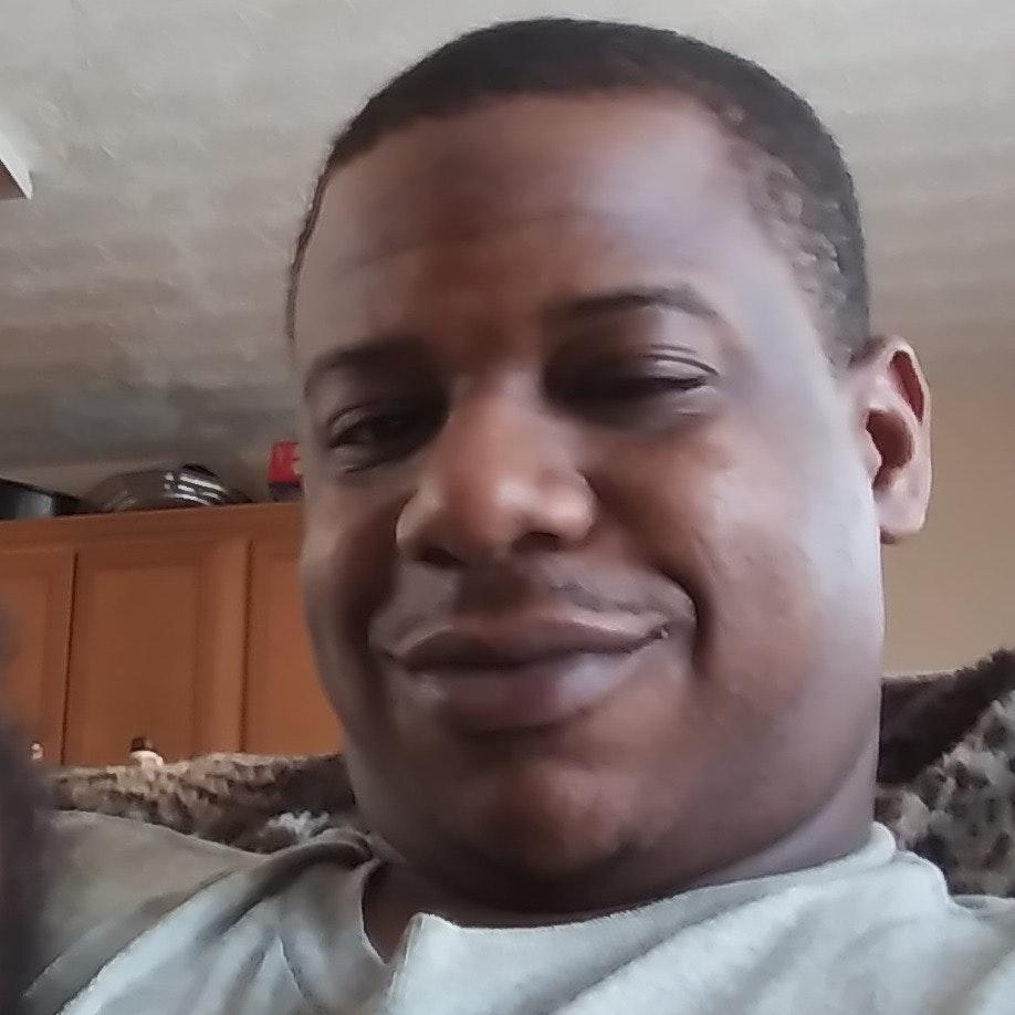 pet sitter Jamal