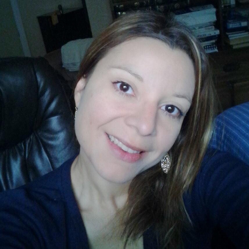 house sitter Nydia