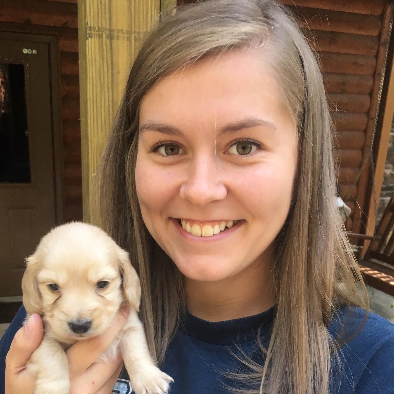 Hallie's dog day care