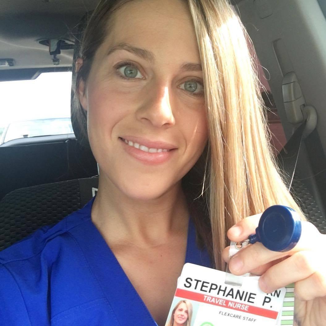 Stephanie F.