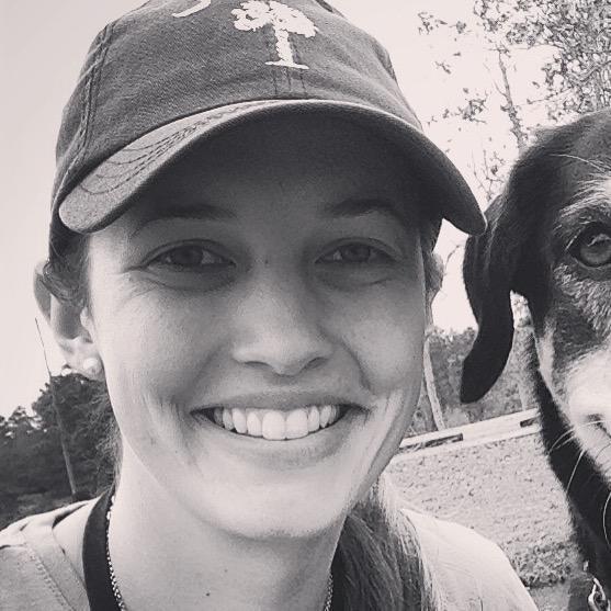 dog walker Jill