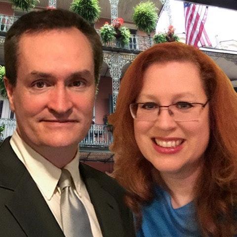 Ann & Sean T.