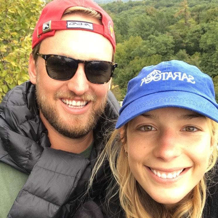Natalie & Freddy M.