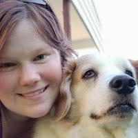 Katelyn & Steven's dog boarding