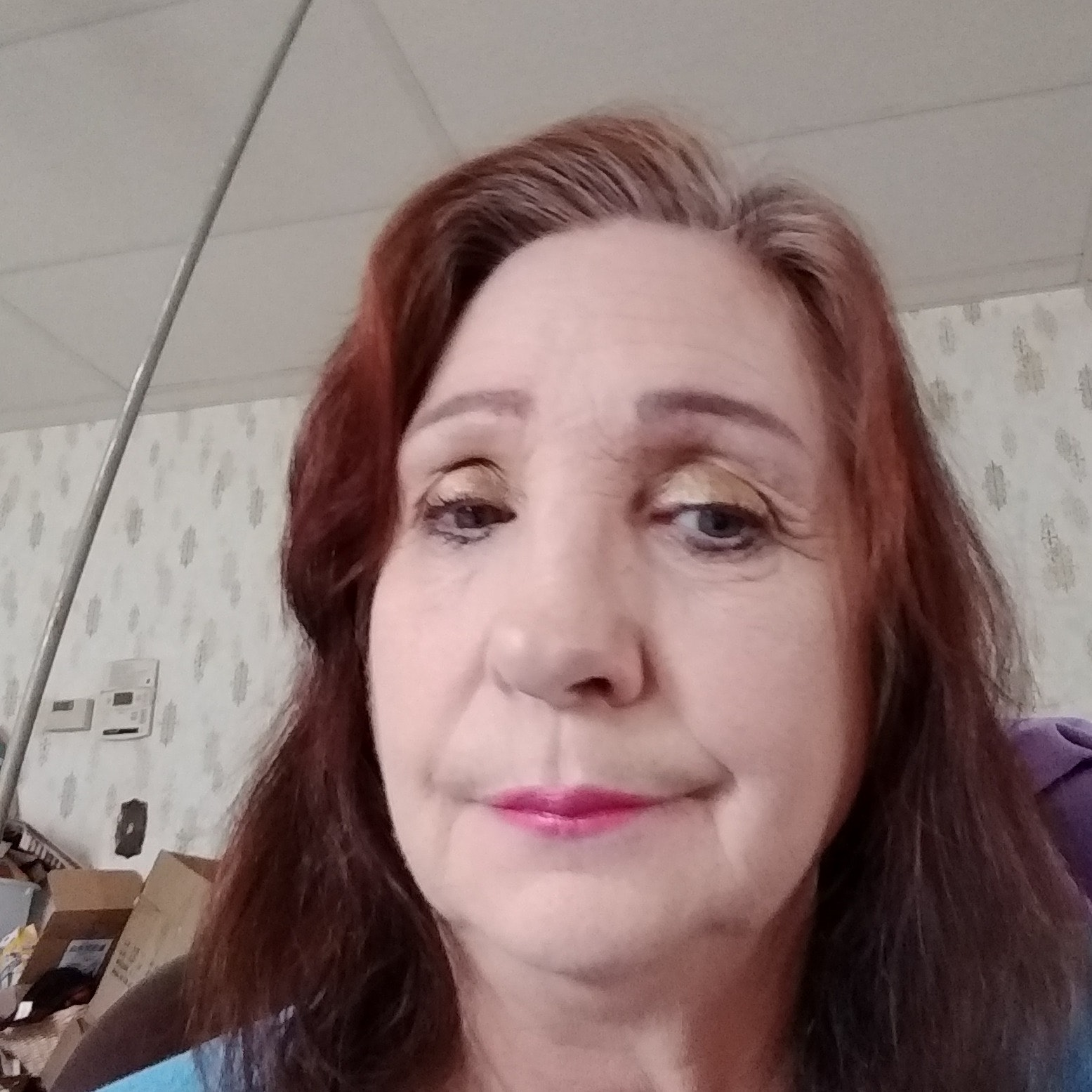 pet sitter Patricia