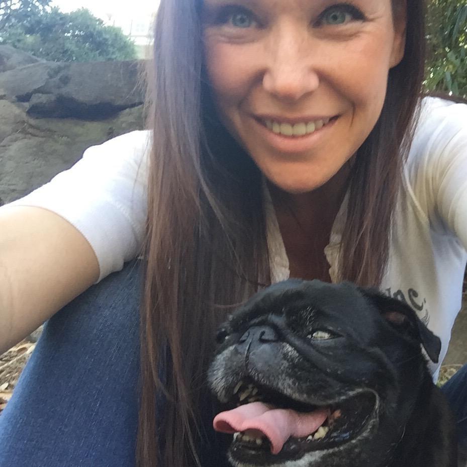 Jami's dog day care