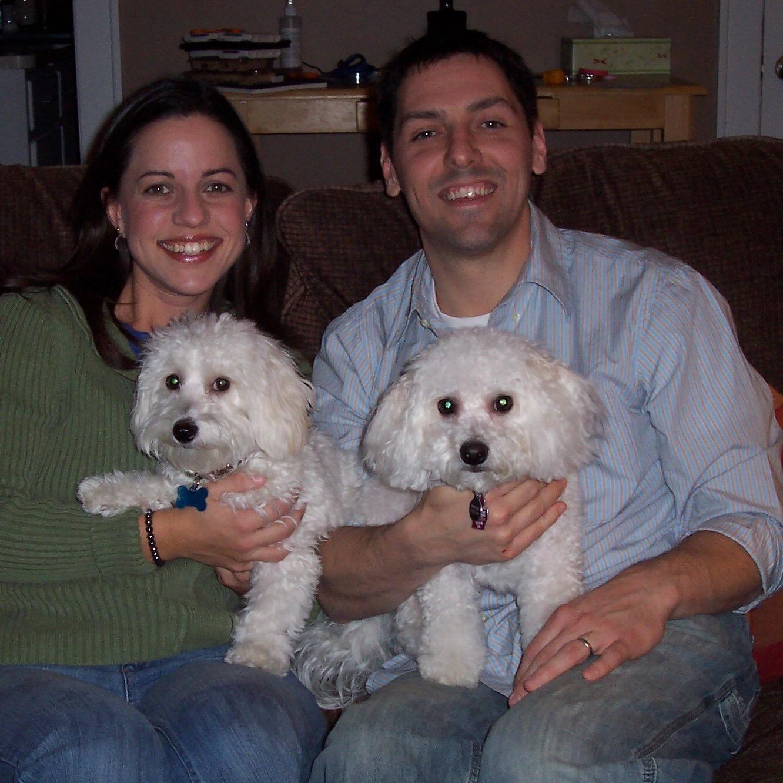 Leslie & Scott's dog boarding