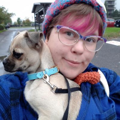 Shawna's dog day care