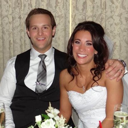 Brian & Allison B.