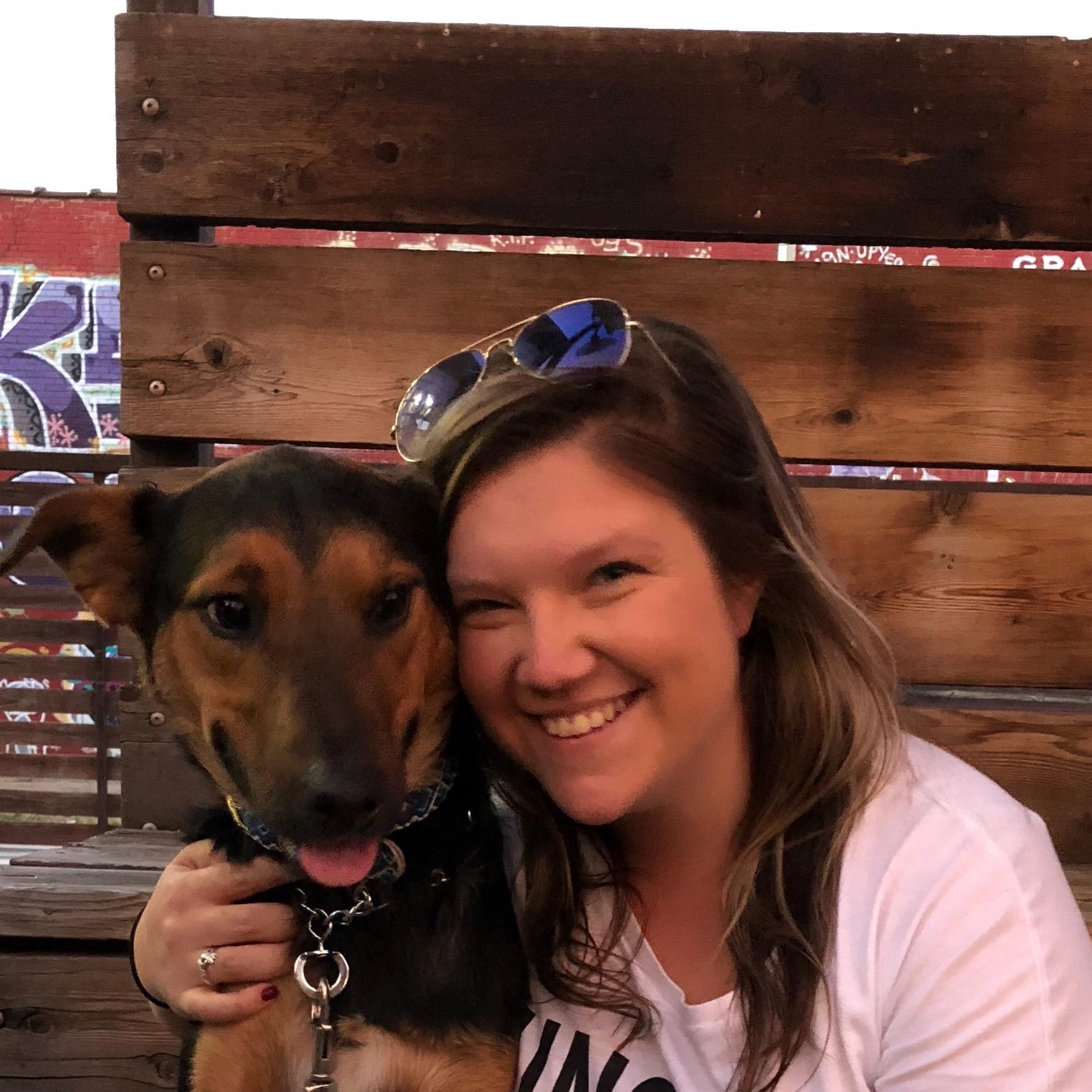 Mikayla's dog day care