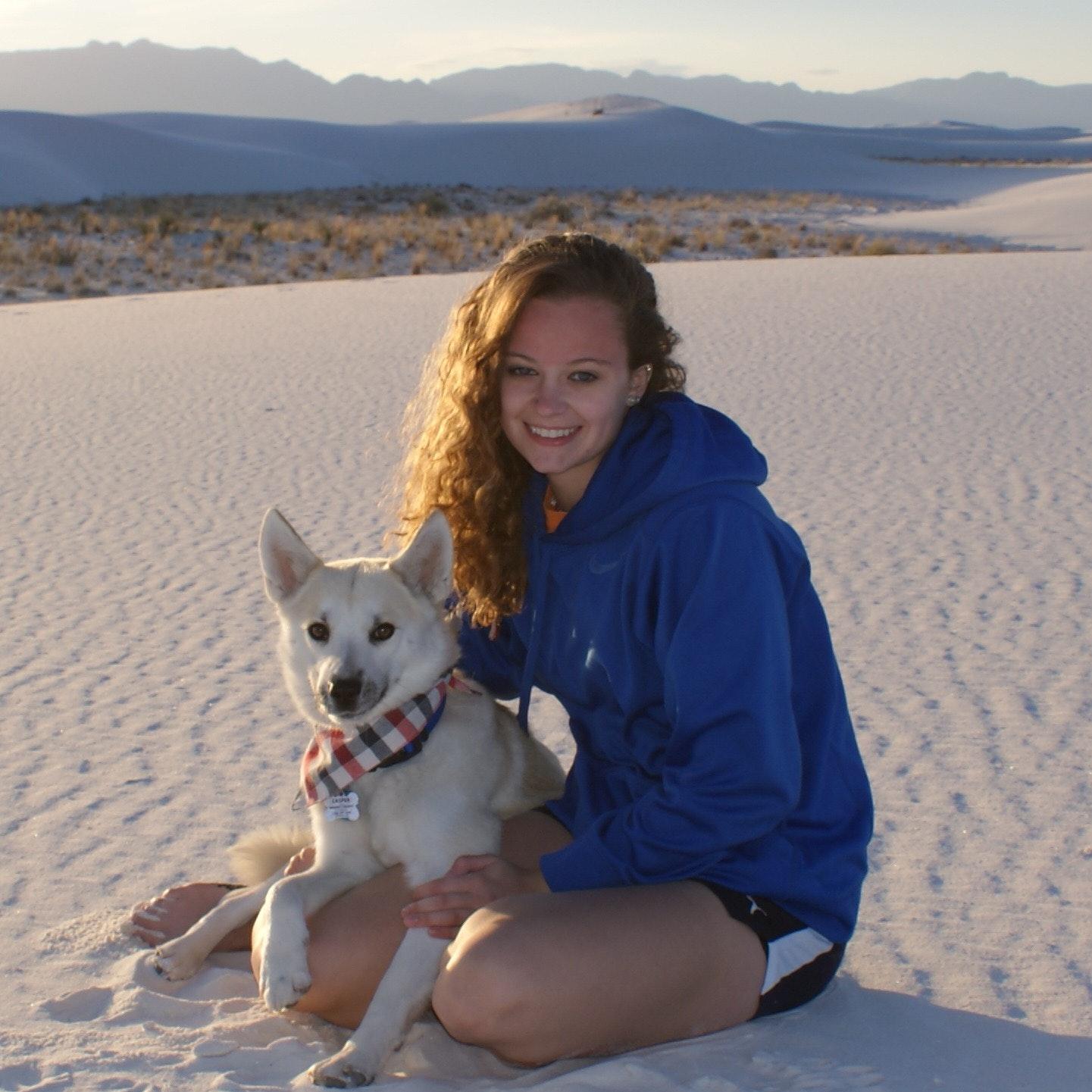 Emmelina's dog day care