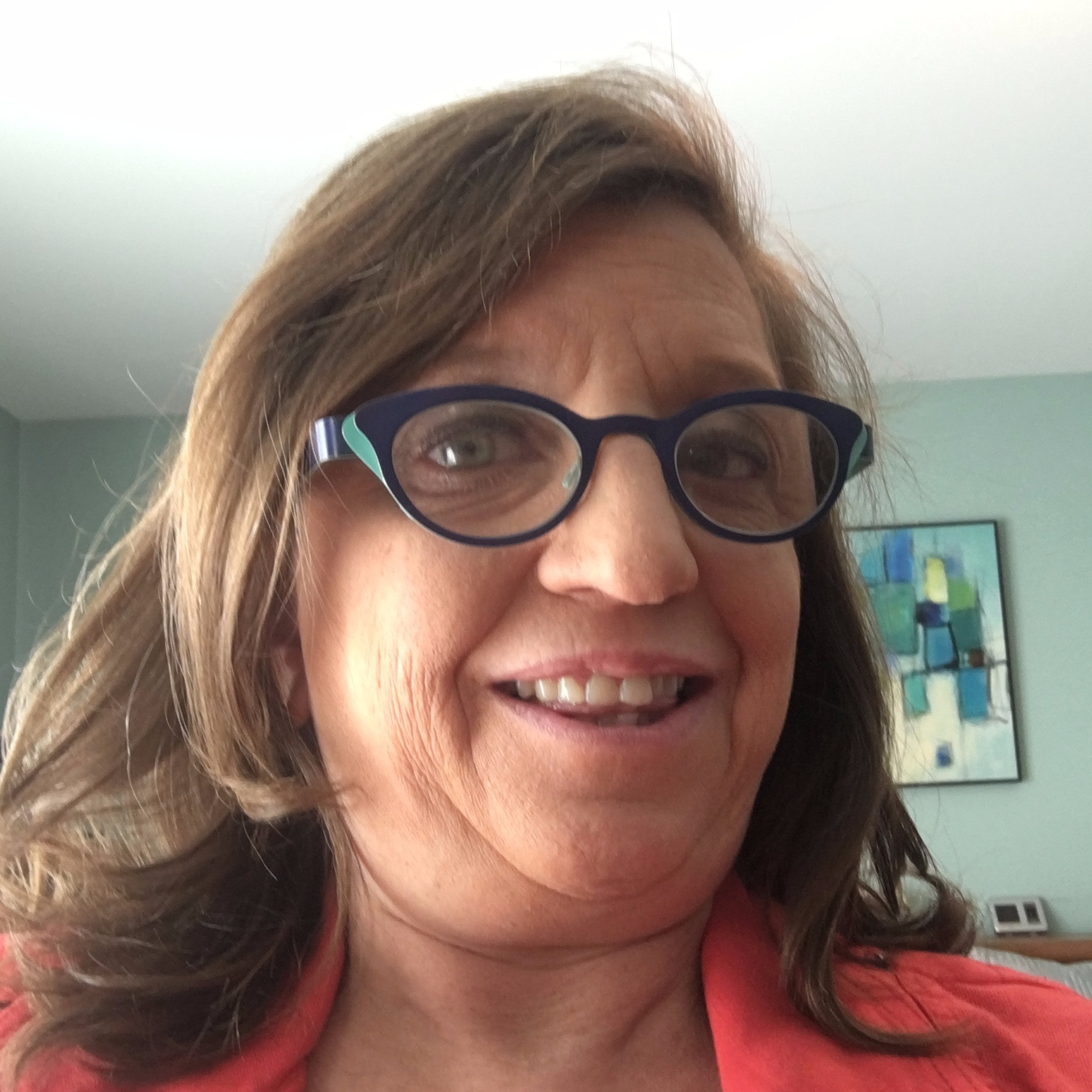 Cecilia G.
