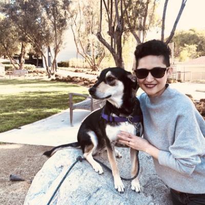 Tara's dog boarding
