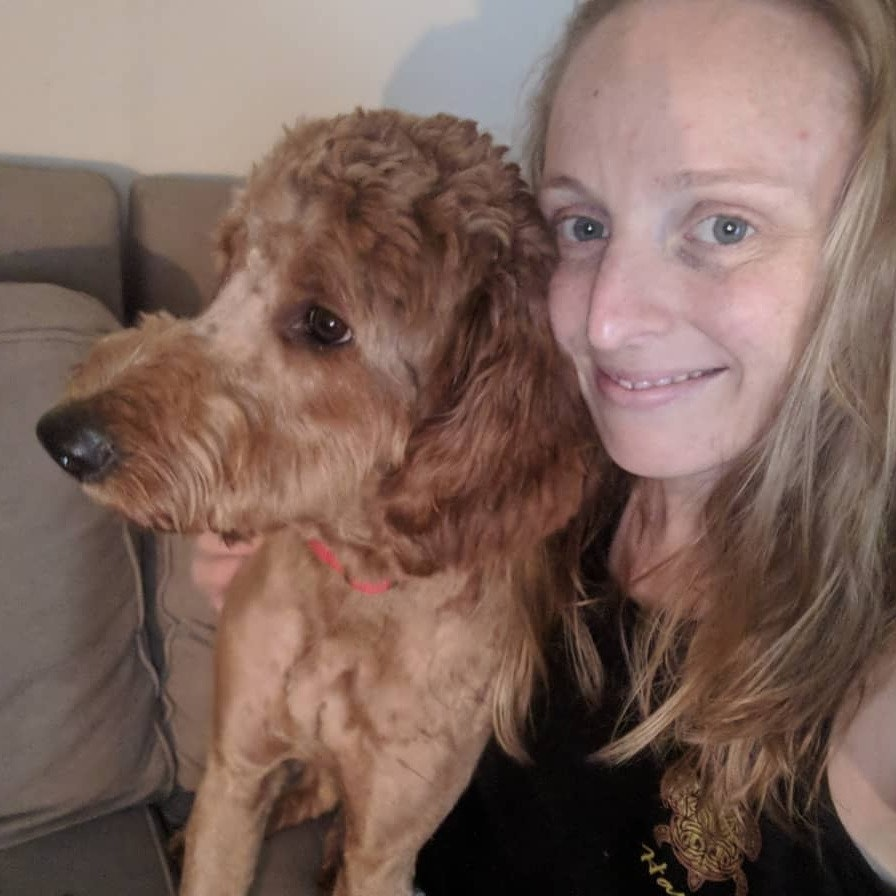 Krysta's dog day care