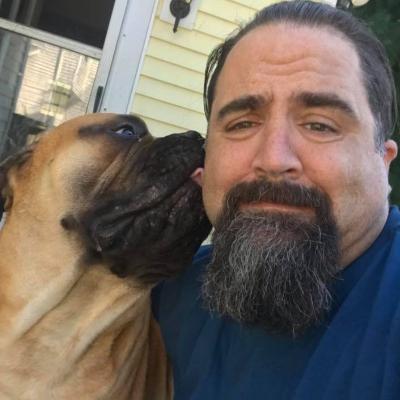 Dimitri's dog day care