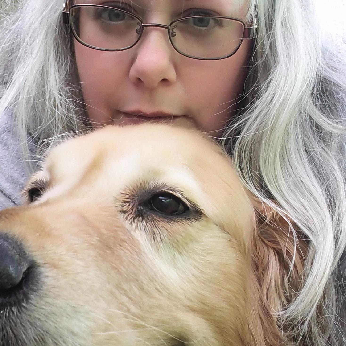 dog walker Lisa