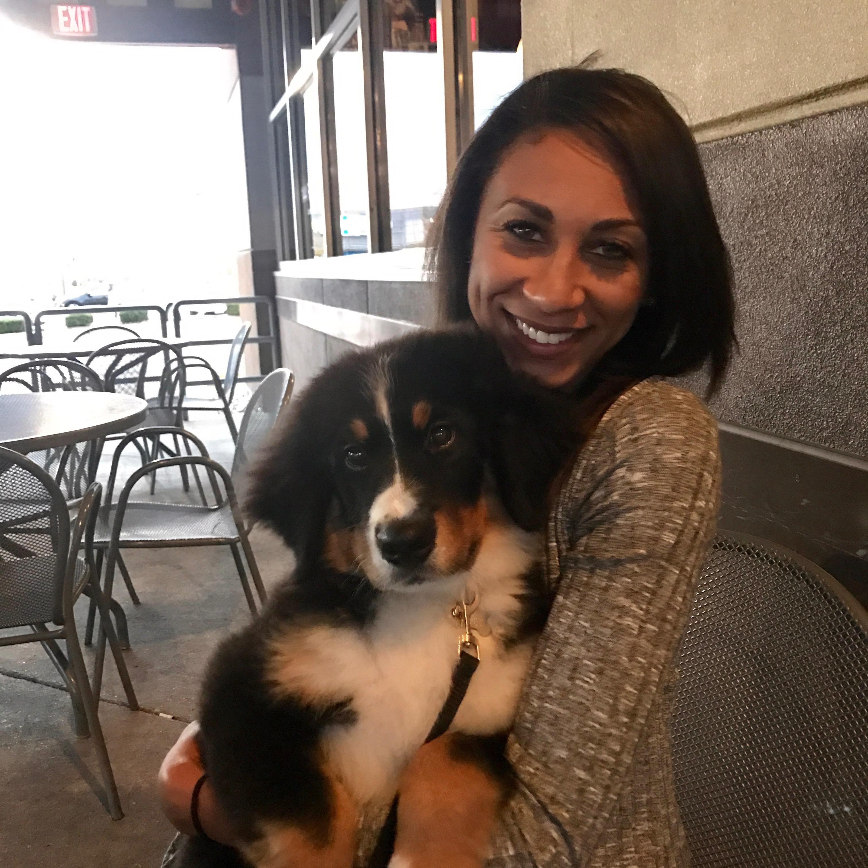 Kiara & Vishal's dog boarding