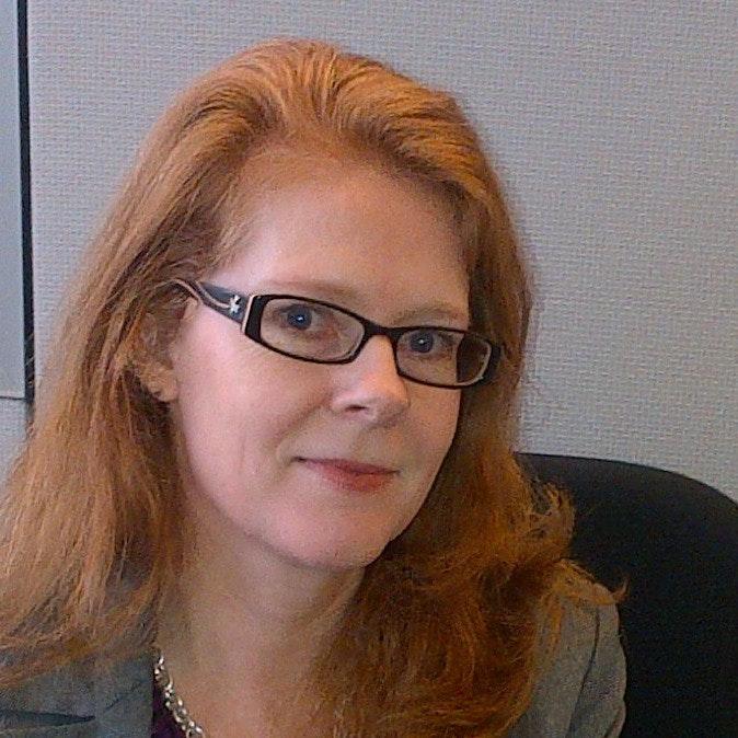Yvonne R.