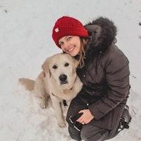 Samantha & Raymond's dog boarding