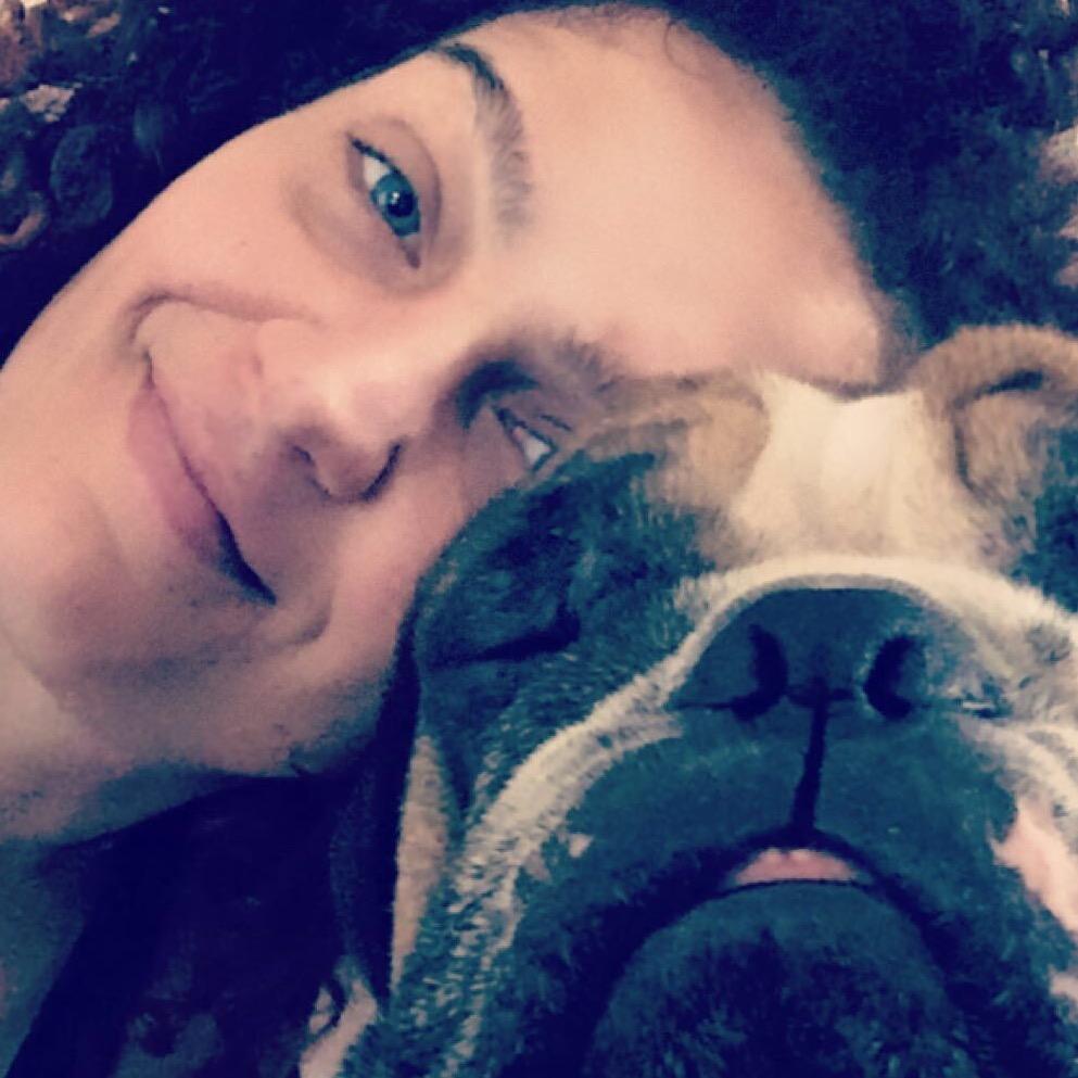 Mel's dog day care