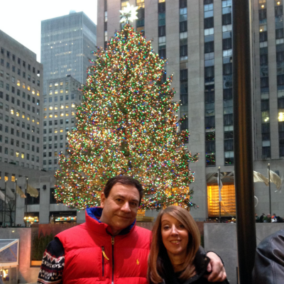 Joseph and Linda M.
