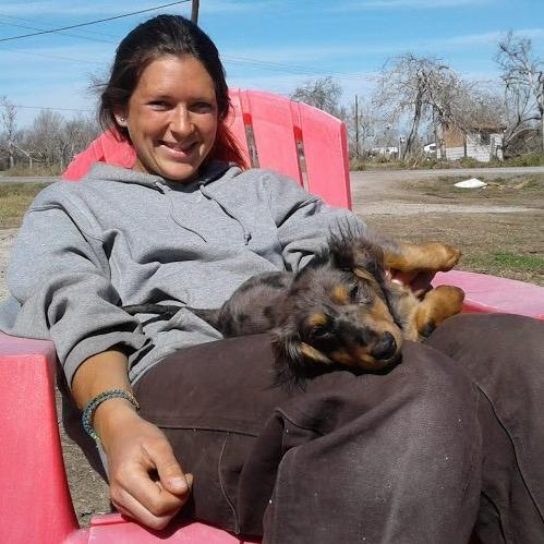 Carmen's dog day care